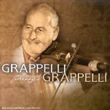 STÉPHANE GRAPPELLI - Grappelli Plays Grappelli cover