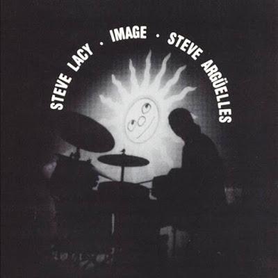 STEVE LACY - Steve Lacy & Steve Argüelles : Image cover