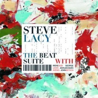 STEVE LACY - The Beat Suite cover
