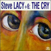 STEVE LACY - The Cry cover