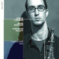 STEVE LEHMAN - Steve Lehman's Camouflage Trio : Interface cover