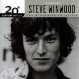 STEVE WINWOOD - 20th Century Masters: The Millennium Collection: The Best of Steve Winwood cover