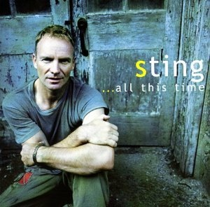 STING - ...All This Time cover