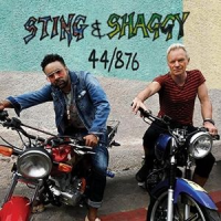 STING - Sting And Shaggy : 44/876 cover