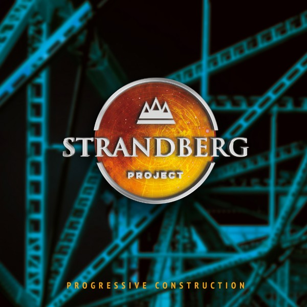STRANDBERG PROJECT - Progressive Construction cover