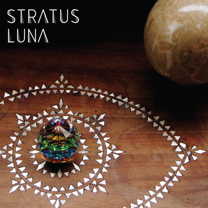 STRATUS LUNA - Stratus Luna cover