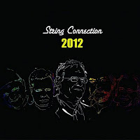 STRING CONNECTION - 2012 cover