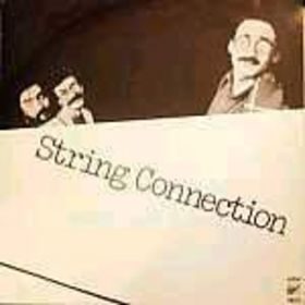 STRING CONNECTION - String Connection cover