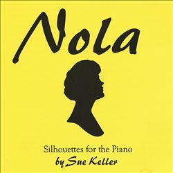 SUE KELLER - Nola cover