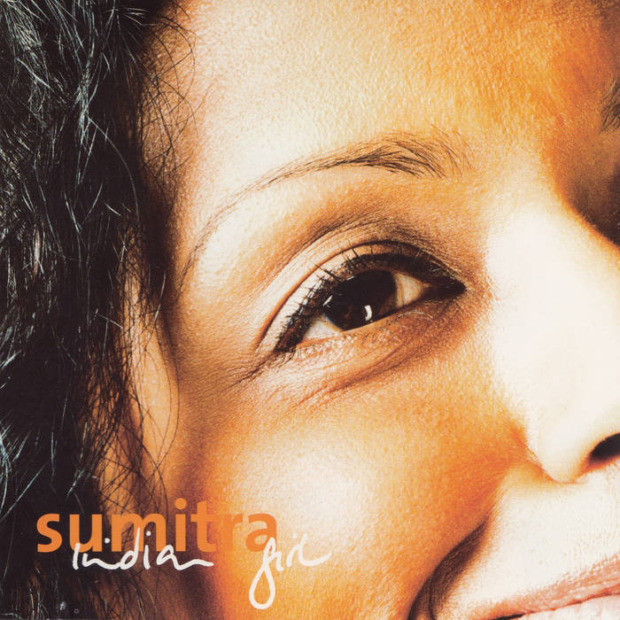 SUMITRA - Indian Girl cover