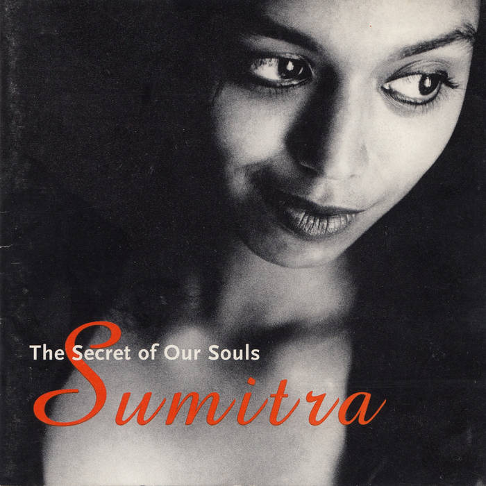 SUMITRA - The Secret Of Our Souls cover