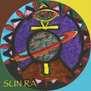 SUN RA - Solo Keyboards, Minnesota 1978 cover