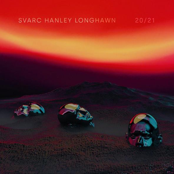 SVARC HANLEY LONGHAWN - 20/21 cover