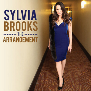 SYLVIA BROOKS - The Arrangement cover