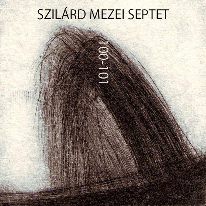SZILÁRD MEZEI - 100-101 cover