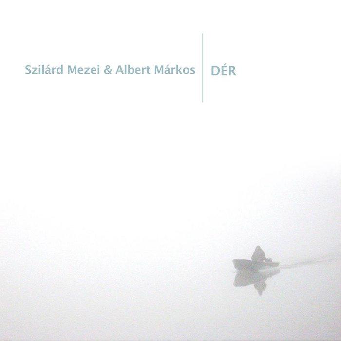 SZILÁRD MEZEI - Dér cover