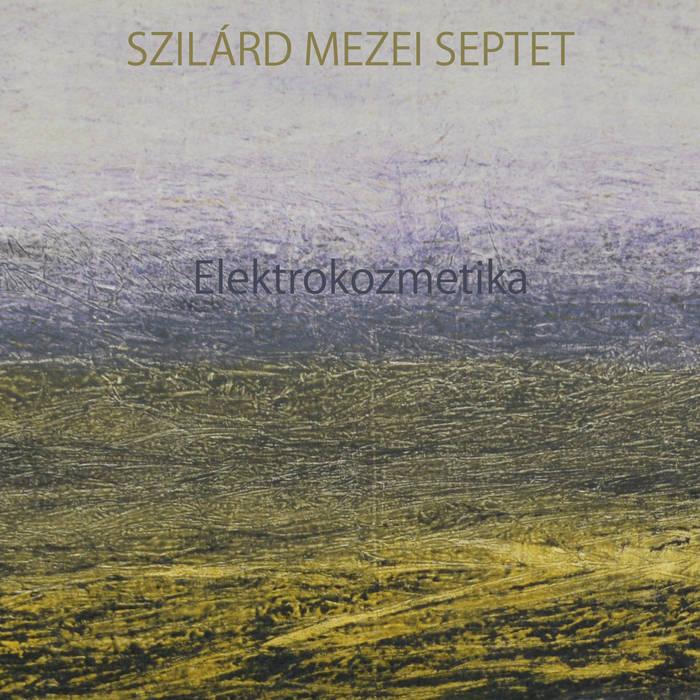 SZILÁRD MEZEI - Elektrokozmetika cover