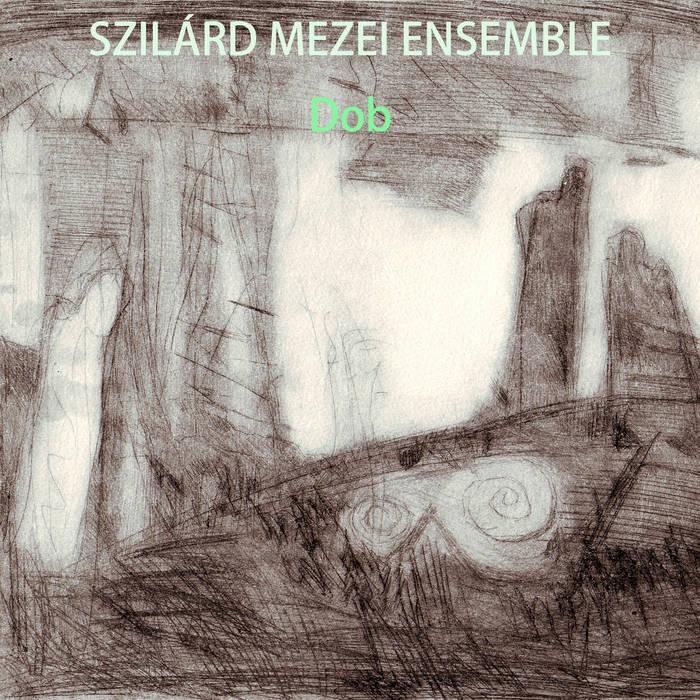 SZILÁRD MEZEI - Szilard Mezei Ensemble : Dob / Drum cover