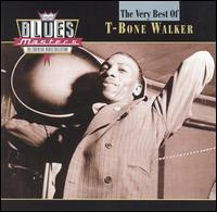 T-BONE WALKER - Blues Masters: The Very Best of T-Bone Walker cover