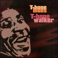 T-BONE WALKER - T-Bone Blues cover