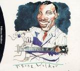 T-BONE WALKER - The Complete Capitol: Black & White Recordings cover