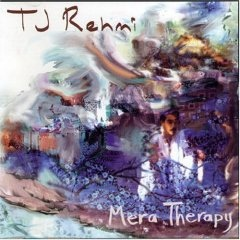 TJ REHMI - Mera Therapy cover