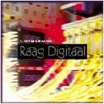 TJ REHMI - TJ Rehmi & Ravi Bal : Raag Digitaal cover