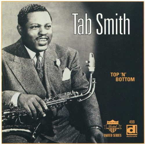 TAB SMITH - Top 'N' Bottom cover
