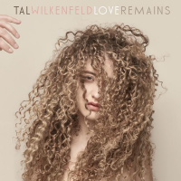 TAL WILKENFELD - Love Remains cover