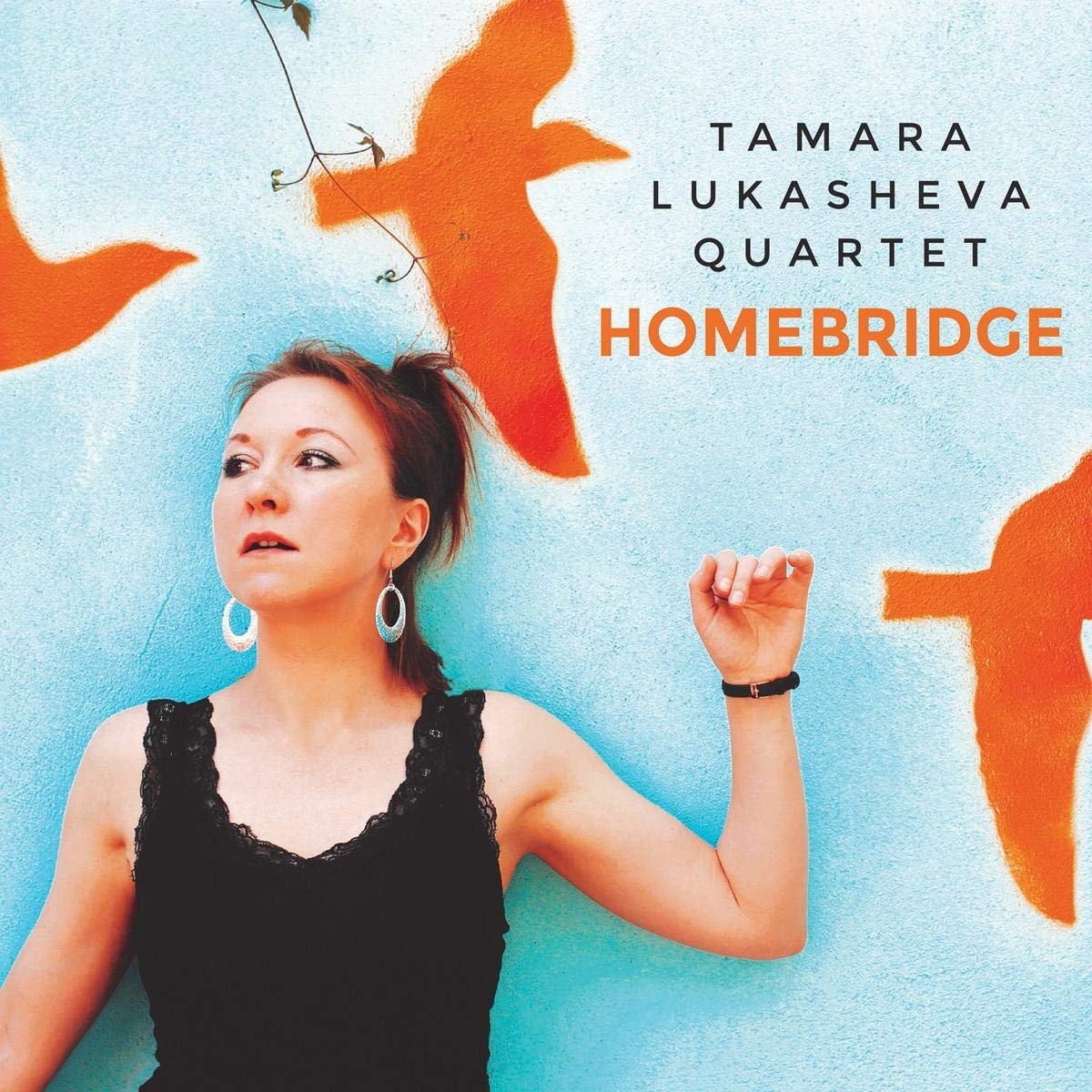 TAMARA LUKASHEVA - Homebridge cover