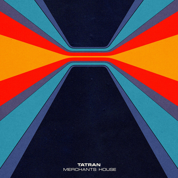TATRAN - Merchants House cover