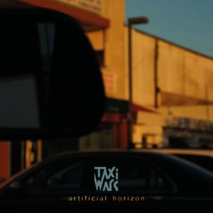 TAXIWARS - Artificial Horizon cover