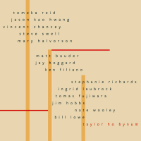 TAYLOR HO BYNUM - Enter the PlusTet cover