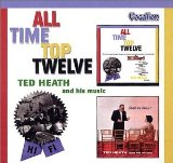 TED HEATH - All Time Top Twelve / Shall We Dance? cover