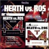 TED HEATH - Heath vs. Ros: Swing vs. Latin cover