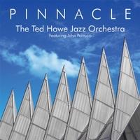 TED HOWE - Pinnacle cover