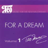 TEO MACERO - For A Dream cover