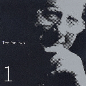 TEO MACERO - Teo for Two, Vol. 1 cover