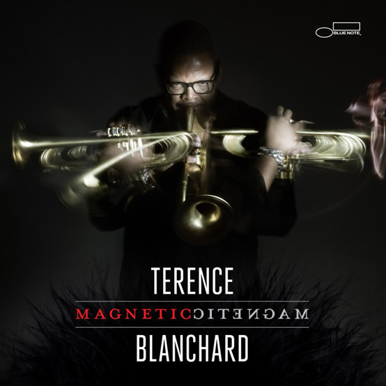 TERENCE BLANCHARD - Magnetic cover