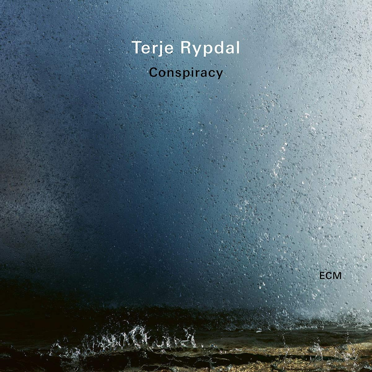 TERJE RYPDAL - Conspiracy cover
