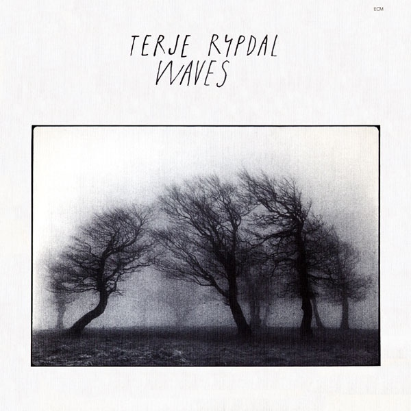 TERJE RYPDAL - Waves cover