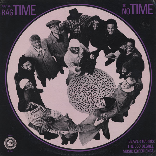 ragtime my time