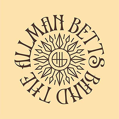 THE ALLMAN BETTS BAND - Down To The River cover