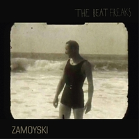 THE BEAT FREAKS - Zamoyski cover