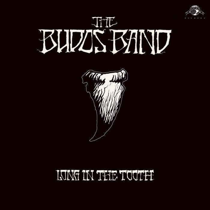 THE BUDOS BAND - Long In The Tooth cover