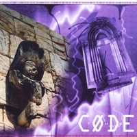 THE CODE - The Code cover