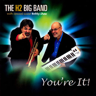 THE H2 BIG BAND - You're It cover
