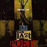 THE LAST POETS - Time Has Come cover