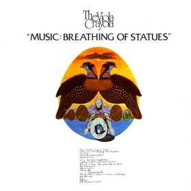 THE VIOLA CRAYOLA - Music: Breathing of Statues cover