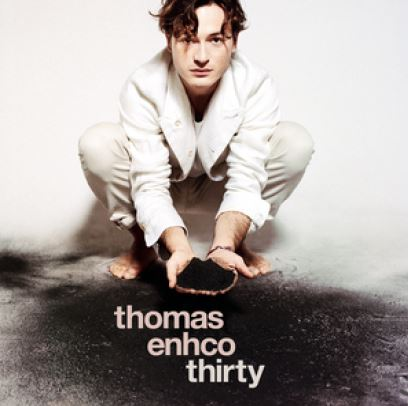THOMAS ENHCO - Thirty cover